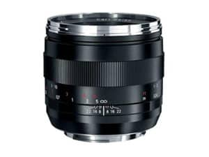 Zeiss Makro-Planar 50mm f/2