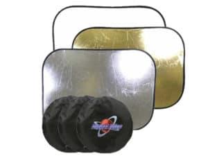 Super 5-en-1 Reflector Kit