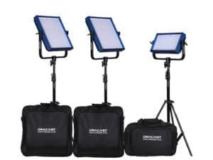 Dracast LED2500 Plus