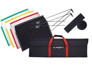Flag Kit Pro