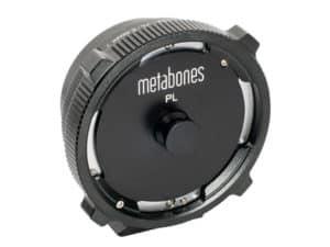Metabones Adaptador