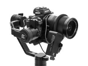 Zhiyun-Tech Focus Motor