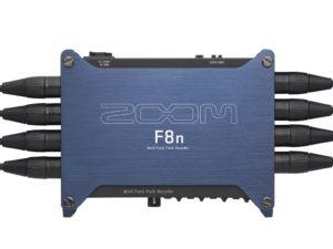 Zoom F8n