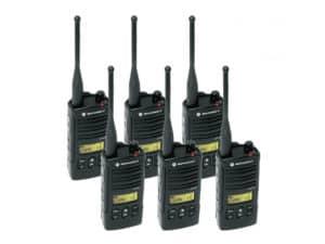 Radios Motorola RDU4160D