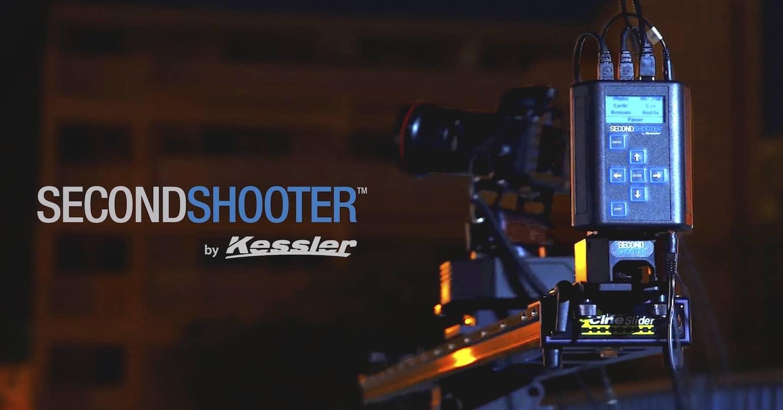 El Second Shooter™ de Kessler ahora forma parte de nuestro inventario de equipos.