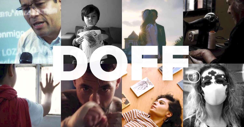 El festival de cine DOFF abre votación para selección Corto de Público.