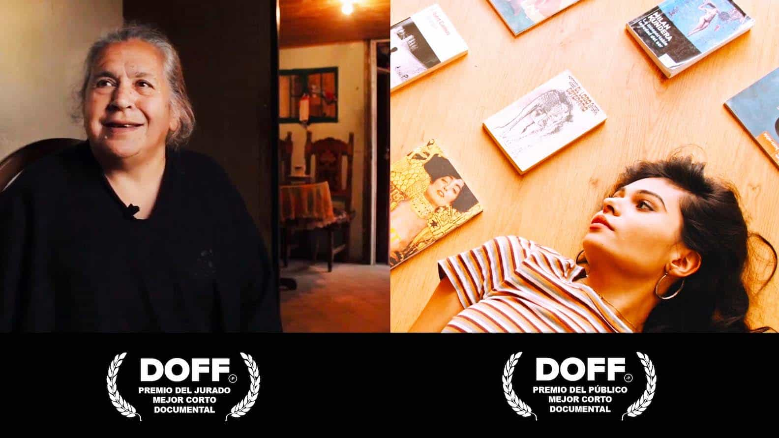 El festival de cine DOFF anuncia sus ganadores.