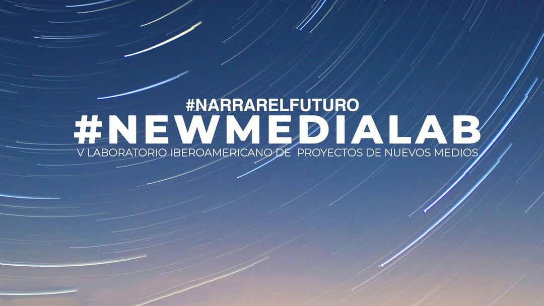 Extendemos alianza con La Par patrocinando el Festival de Cine #NarrarElFuturo.