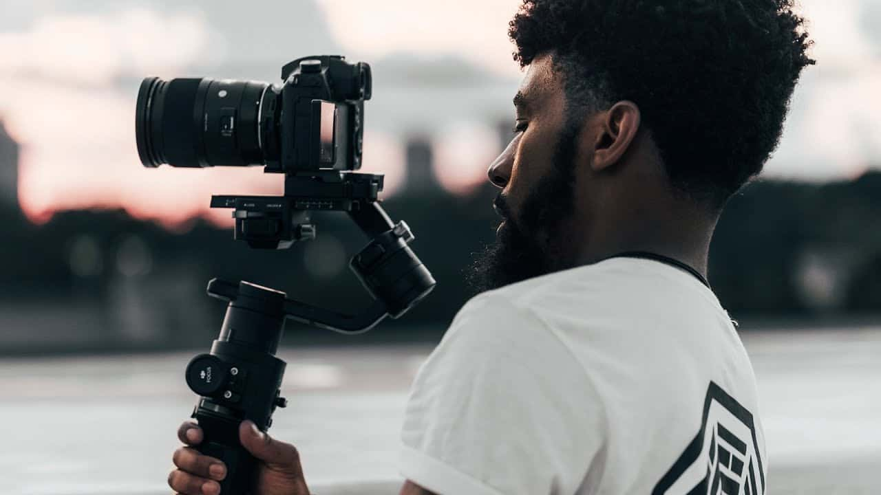DJI Ronin-S: Herramienta perfecta para todo creador de vídeo