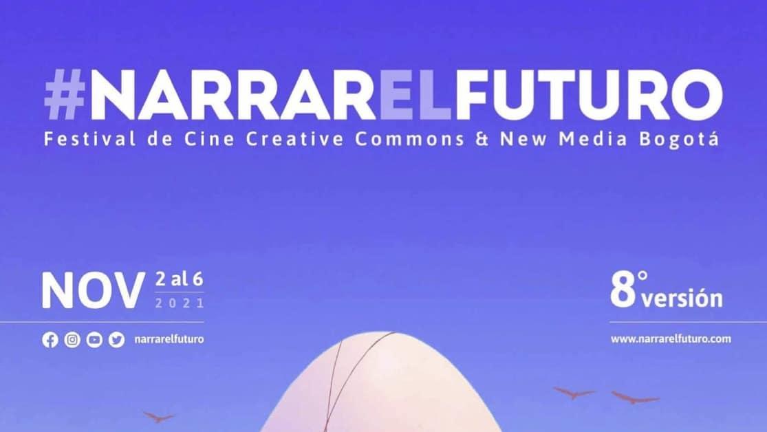 Extendemos alianza con La Par patrocinando el Festival #NarrarElFuturo VIII Edición