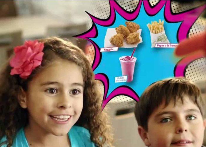 Frisby Kids - TV Spot